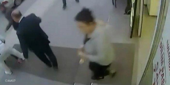 Mansur Yavaş'ın seçim bürosuna saldırı