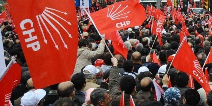 """CHP'li Tanık: """"Seçim büromuza gelenler hakkında terörden soruşturma açıyorlar"""""""