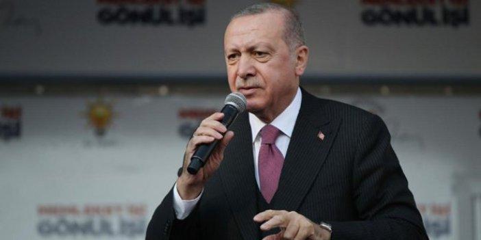 Cumhurbaşkanı Erdoğan'dan S-400 yorumu