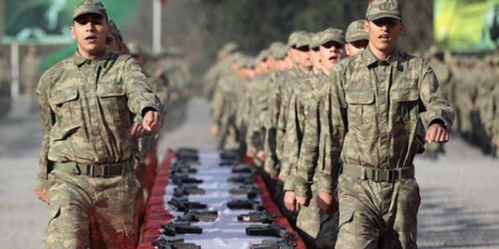 Yeni askerlik sistemi nedir?
