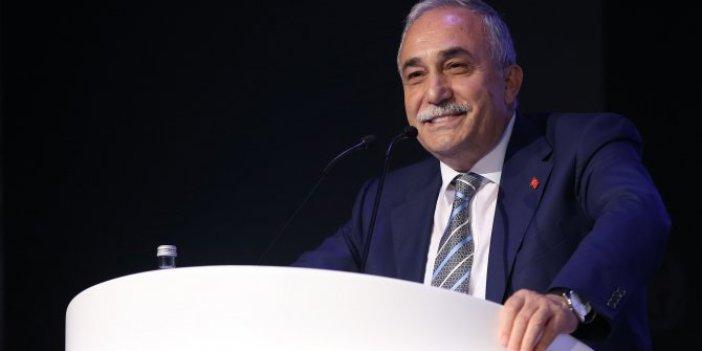 Erdoğan Fakıbaba'yı unuttu mu?  Trenden indi bindi bakan oldu
