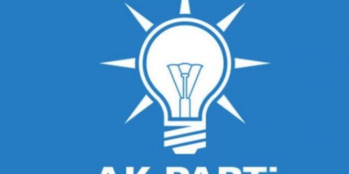 """Bu sözler AKP Genel Başkanvekiline ait: """"Adaletsiz Kalkınma Partisi"""""""
