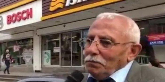 "AKP'li vatandaş isyan etti: ""105 liralık elektriğe 210 lira ödedim"""