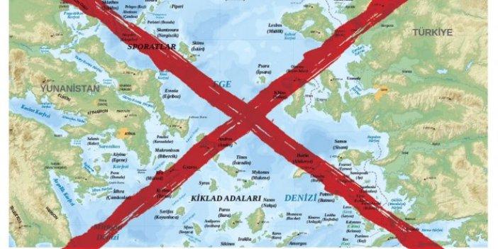 İYİ Parti'den Ege Adaları çağrısı