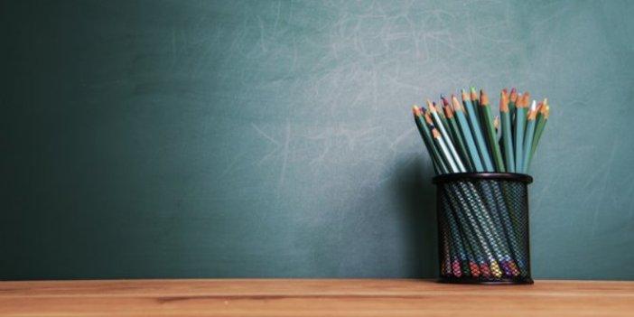 Milli Eğitim Bakanı açıkladı! Eğitim sisteminde değişiklik!