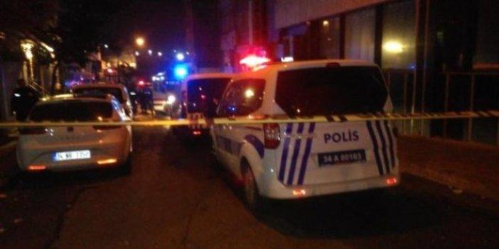 Polis, tartıştığı iş yeri sahibini silahla vurdu
