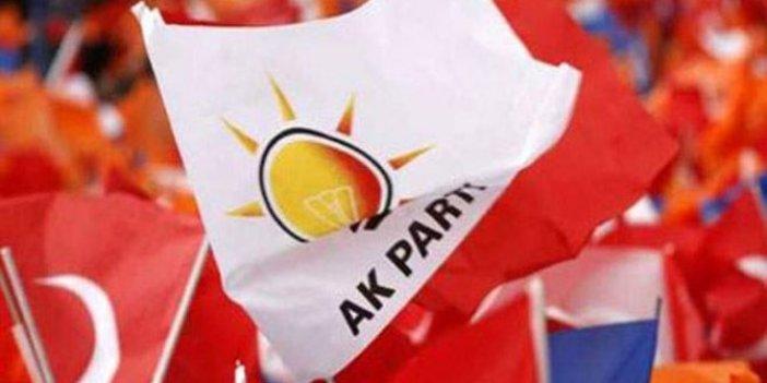 AKP'li belediyeden işçilere: 'Hakkınızı seçimi kazanınca alırsınız'