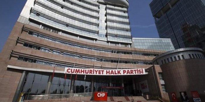 CHP'den ihraç açıklamasına düzeltme