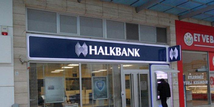 Halkbank'a ucuz dolar satışından takipsizlik kararı