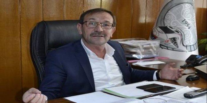 AKP'li başkandan bir skandal daha: Elektrik faturası için para vermeyen kaymakamı sürdürdü!