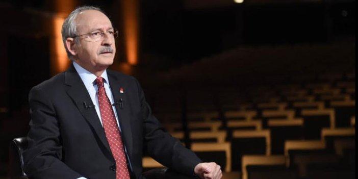 """Kılıçdaroğlu: """"Buiradenin arkasında durmak mıdır milliyetçilik!"""""""