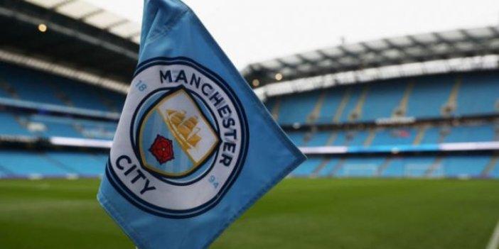 Manchester City için transfer yasağı iddiası