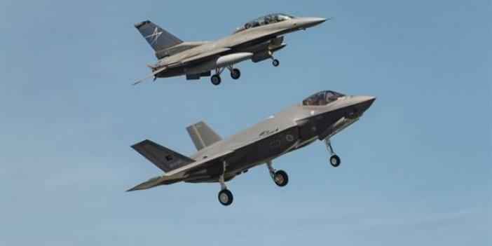 F-35 programında skandal! 2,1 milyar dolar nerede?