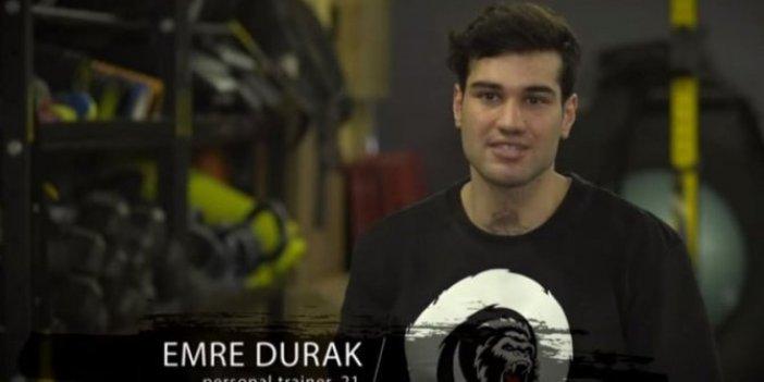 Survivor' 2019 Türk takımı yeni yarışmacısı açıklandı! Emre Durak kimdir?