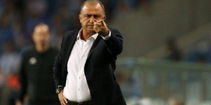 Galatasaray'ın Bursaspor maçı kadrosunda sürpriz değişiklik