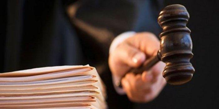 KPSS davasında 64 sanığa hapis