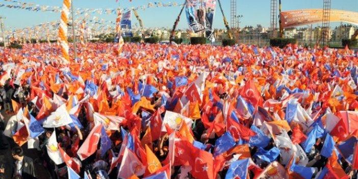 """MHP'li Yılmaz: """"AK Partiliyi AK Parti'ye karşı ikna etmek görevi de bize düştü"""""""