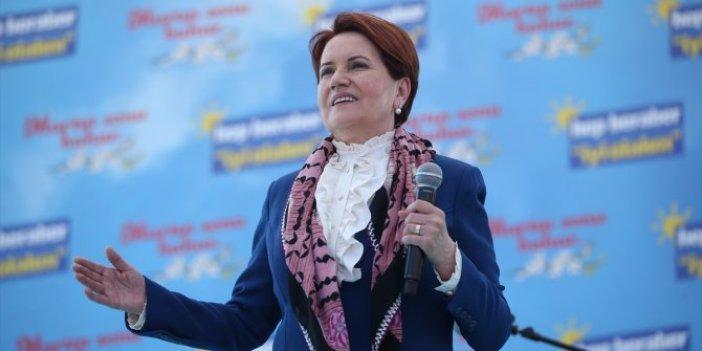 Meral Akşener Beykozlularla buluşacak!