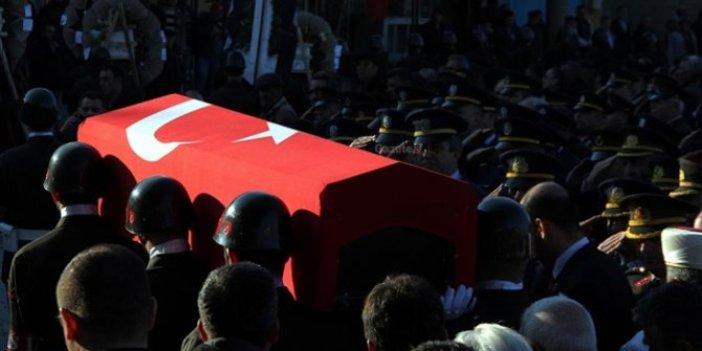 Şırnak'tan üzücü haber: 1 şehidimiz var