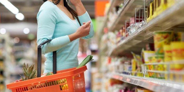 Market markalarına sınırlama