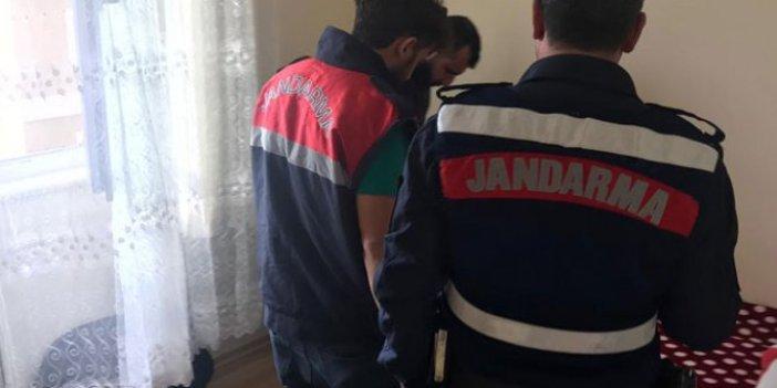 El Nusra üyesi yakalandı