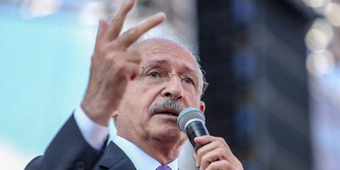 Kemal Kılıçdaroğlu'ndan idam tepkisi