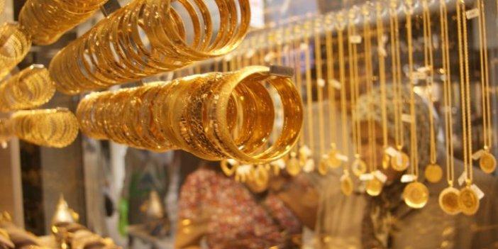 Altın fiyatları son 2,5 ayın zirvesini gördü!