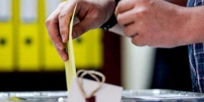 21 bin seçmenin 17 bini fondan maaş alıyor