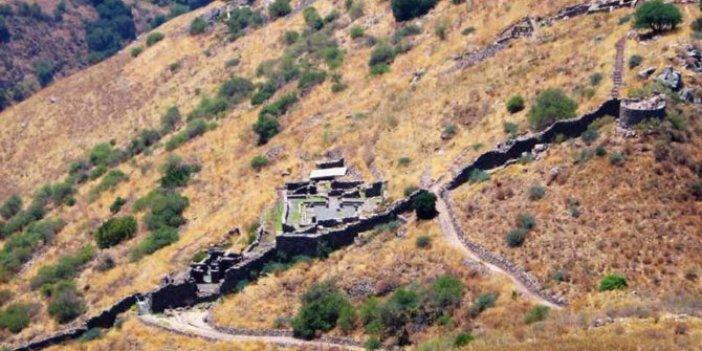 Trump Golan Tepelerini İsrail toprağı olarak tanıdı