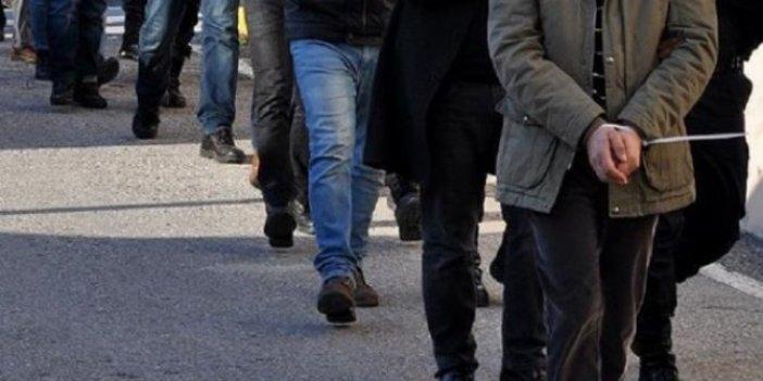 AKP adayına FETÖ gözaltısı