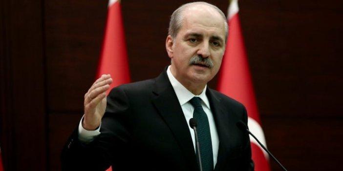 """İYİ Partili Türkkan: """"Numan Kurtulmuş'a söyleyin zurnacı eksiğimiz var"""""""