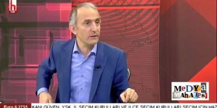 """""""Türkiye'yi zavallı duruma düşürdüler"""""""