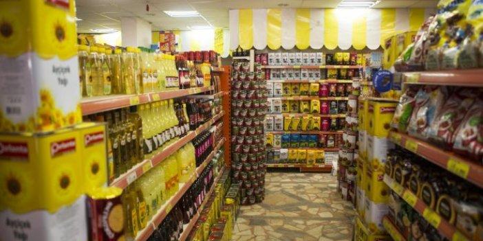 Tanzime dahil edilmeyen marketlerden tepki