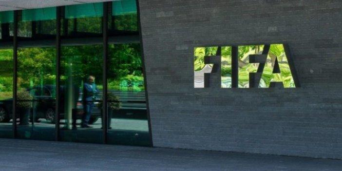 FIFA'dan Eskişehirspor için kritik karar
