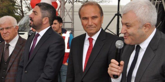 Tuncay Özkan'dan yerel seçim açıklaması