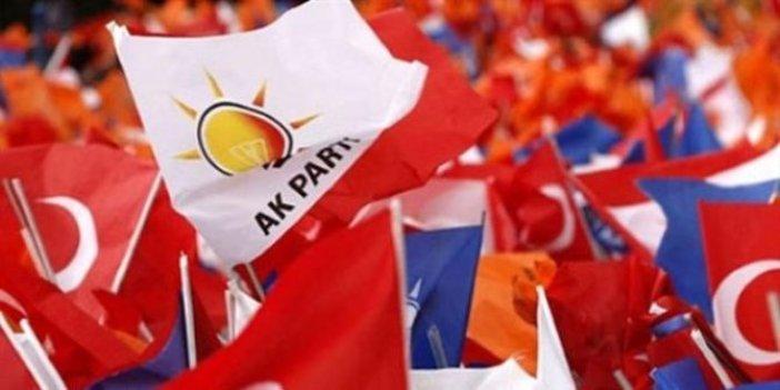 """Reuters'a konuşan AKP'li isim: """"Eğer Ankara'da kayıp olursa…"""""""