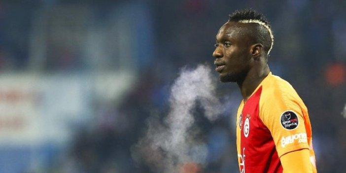 Senegal'den Diagne açıklaması!