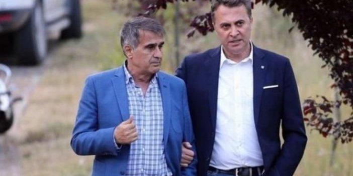 Beşiktaş'ta Guti krizi