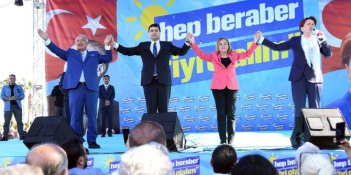 """""""Mersin'de Ayfer Yılmaz kazanacak"""""""