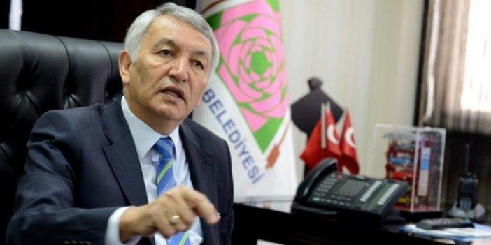Yusuf Ziya Günaydın'dan AKP'li adaya TIR tepkisi
