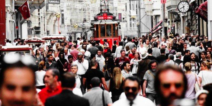İşsizlik yükselirken milyonerlerin sayısı da artıyor!