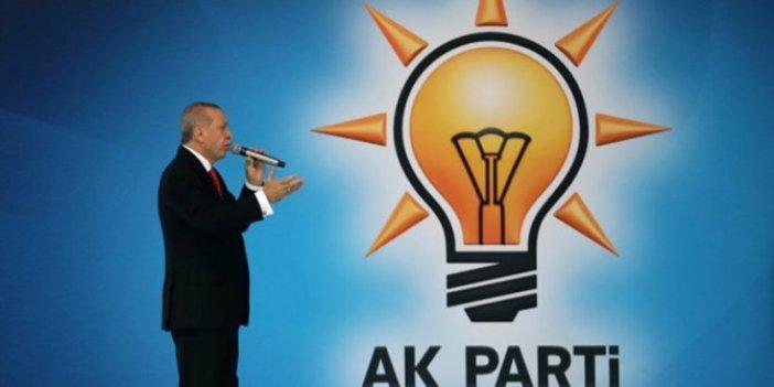 AKP o ilde şoke oldu