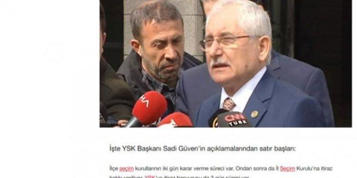 Hürriyet'ten İmamoğlu'na bir sansür daha!