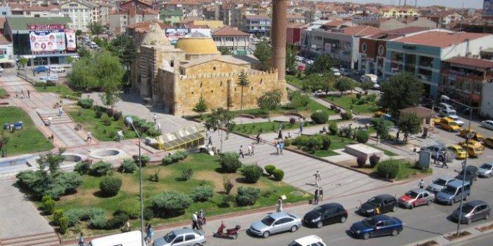 CHP 39 yıl sonra Kırşehir Belediye Başkanlığını kazandı