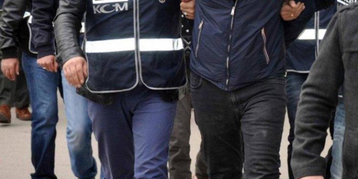 İstanbul'da oy verme işlemleri sırasında 84 kişi gözaltına alındı
