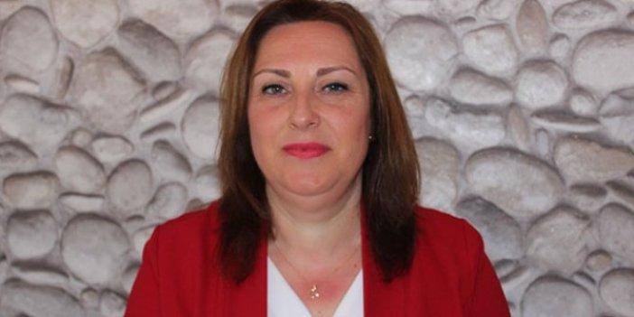 Edirne'nin tek kadın muhtarı oldu