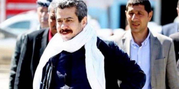 Fatih Bucak serbest bırakıldı
