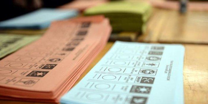 Sarıyer'de oylar yeniden sayılacak