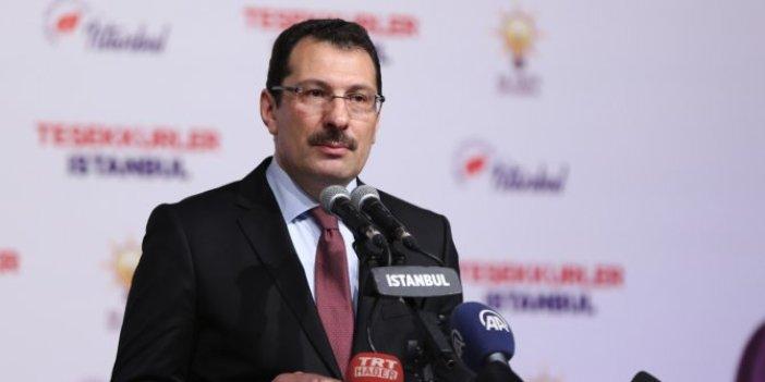"""Hükümete yakın yazar: """"AKP'li Yavuz'un sözünü düzeltmesinde fayda var"""""""