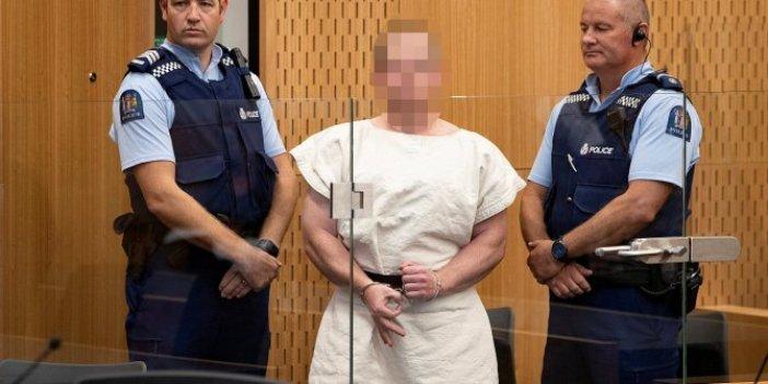 Yeni Zelanda cami saldırganı 50 ayrı cinayetten yargılanacak